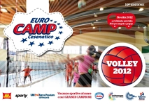 Camp Volley 2012