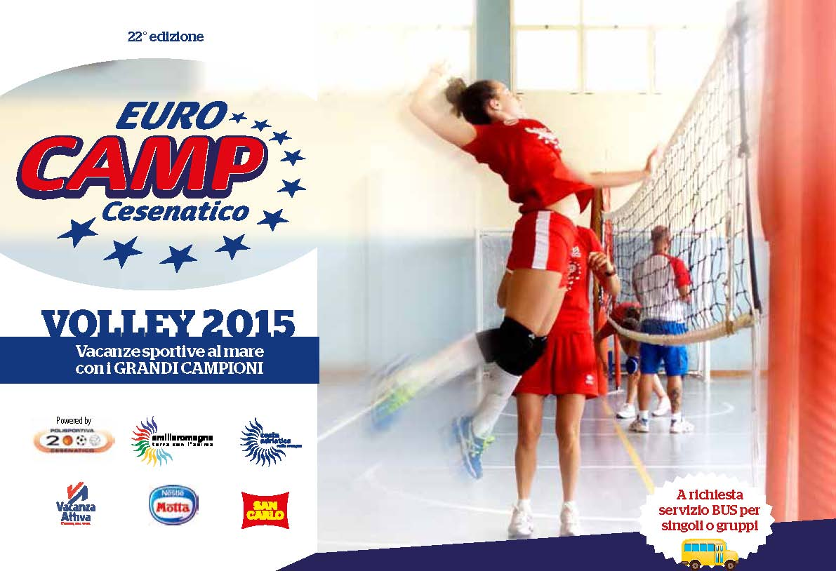 Camp Volley 2015